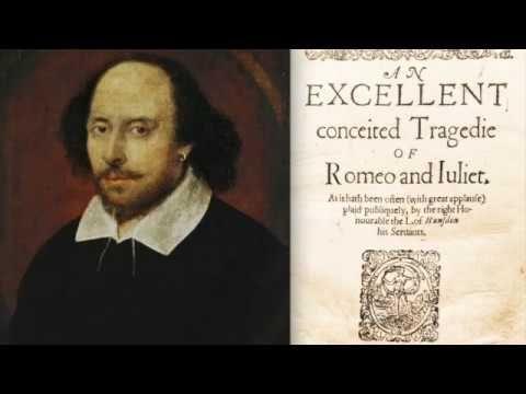 William Shakespeare : Roméo et Juliette (La Comédie-Française / France C...
