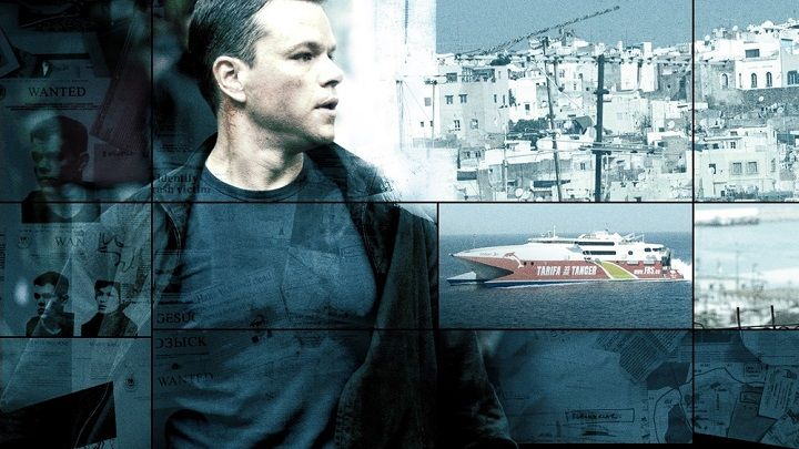 """Вы наверное слышали, что Мэтт Дэймон и Пол Гринграсс снова работают над очередным сиквелом """"Борна"""" (Bourne). В пятом фильме серии обещают возвращение к корням, а о кошмарном четвёртом постараются забыть как о страшном сне."""
