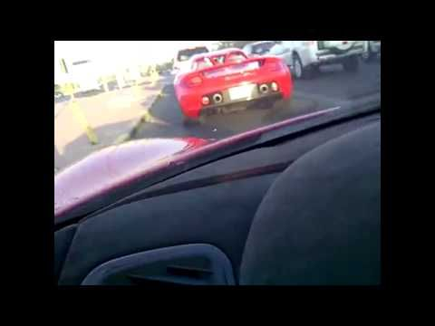 Paul Walker 3 mint before his car crash.(11/30/2013) - YouTube