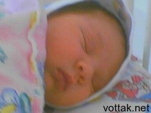Как наладить режим сна новорожденного? | Вот так!