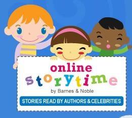 Children stories read aloud