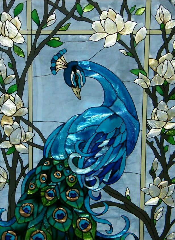 Pin by therese tutt on stained glass pinterest for Victorian stained glass window film