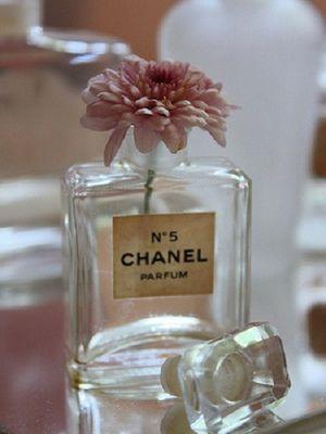 Que faire de ses flacons de parfum lorsqu'ils sont vides ?