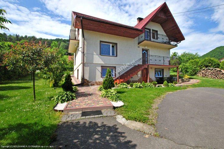 Polecamy sprawdzony obiekt noclegowy w Solinie. Więcej informacji na: http://www.nocowanie.pl/noclegi/solina/kwatery_i_pokoje/128433/
