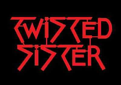 Image result for 80s metal band logo