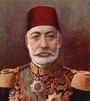 5. Mehmet Reşat Han,Sultan Mehmet Reşat Dönemi, 5. Mehmet Reşat Kimdir?