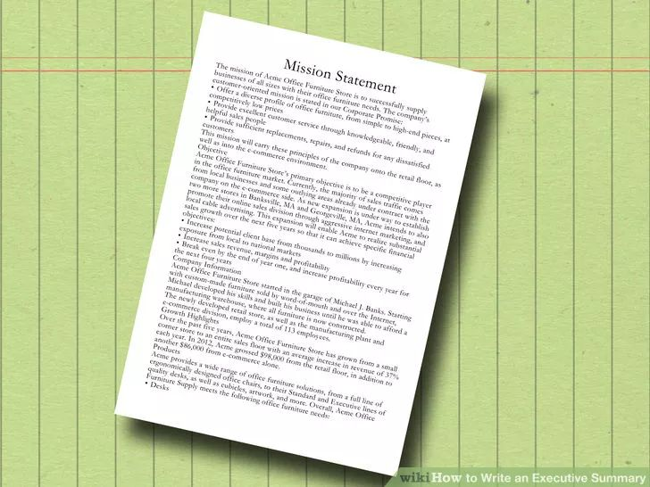 The 25+ best Executive summary ideas on Pinterest Writing a - executive summary cover letter