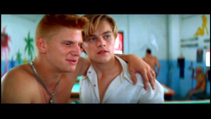 baz luhrmann romeo and juliet party scene - Google Search | Romeo ...