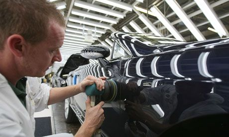 UK MANUFACTURING: WHAT THE ECONOMISTS SAY - British manufacturers enjoyed a strong start to 2012 as their output grew at the fastest pace in almost a year according to the latest PMI survey. Here is what economists make of the data