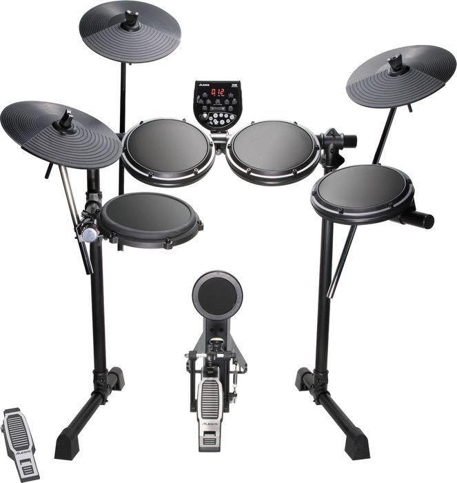Wanted - Alesis DM6 electric drum kit