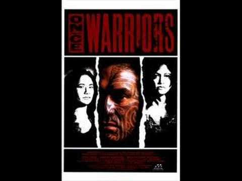 Once were warriors theme