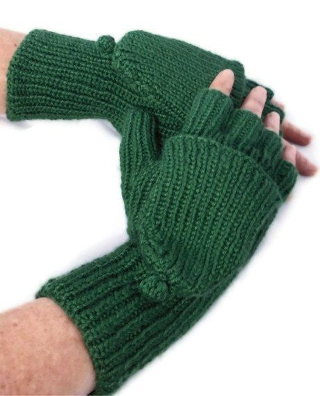 Hobo Gloves Knitting Pattern : 370 best images about Countdown to #Christmas on Pinterest Gemstones, Handm...