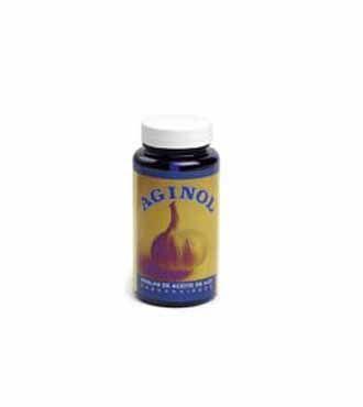 Aginol aceite de ajo desodorizado 110 cápsulas artesanía agrícola http://137.devuelving.com/producto/aginol--aceite-de-ajo-desodorizado-110-caps/1357