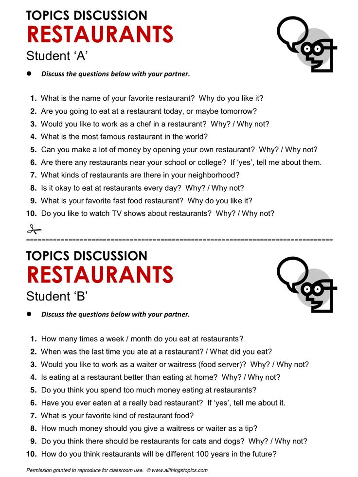 Restaurants, Restaurant, English, Learning English, Vocabulary, ESL, English Phrases, http://www.allthingstopics.com/restaurants.html