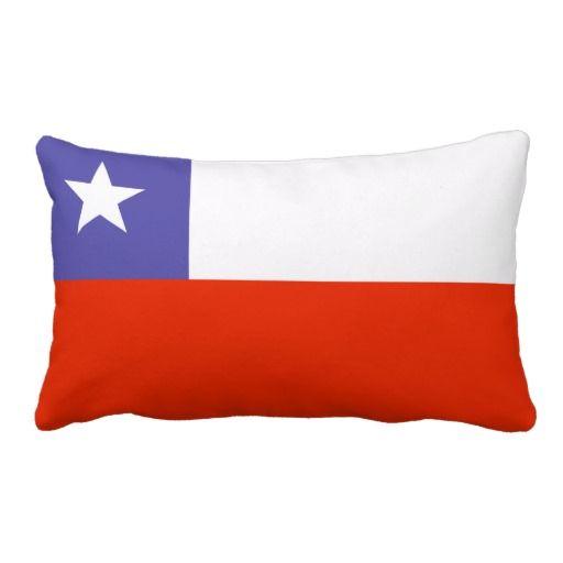 flag of chili
