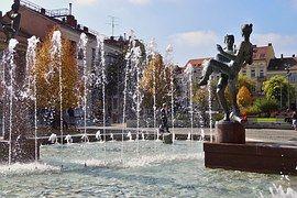Ungarn, Szombathely, Bauen, Alt