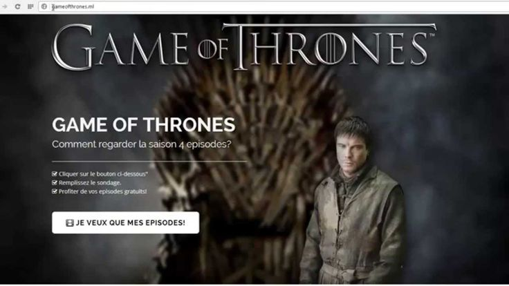 Download Game of Thrones season 4 LEAKED : http://got4.net   enjoy your free episodes!now before its get deleted!