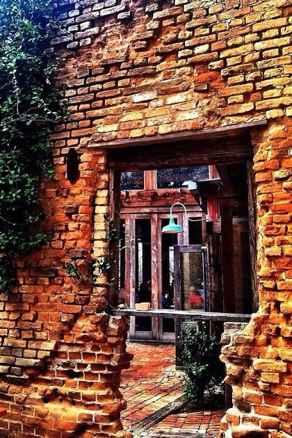 Brick Old Homes Amp Buildings 10 Handpicked Ideas To