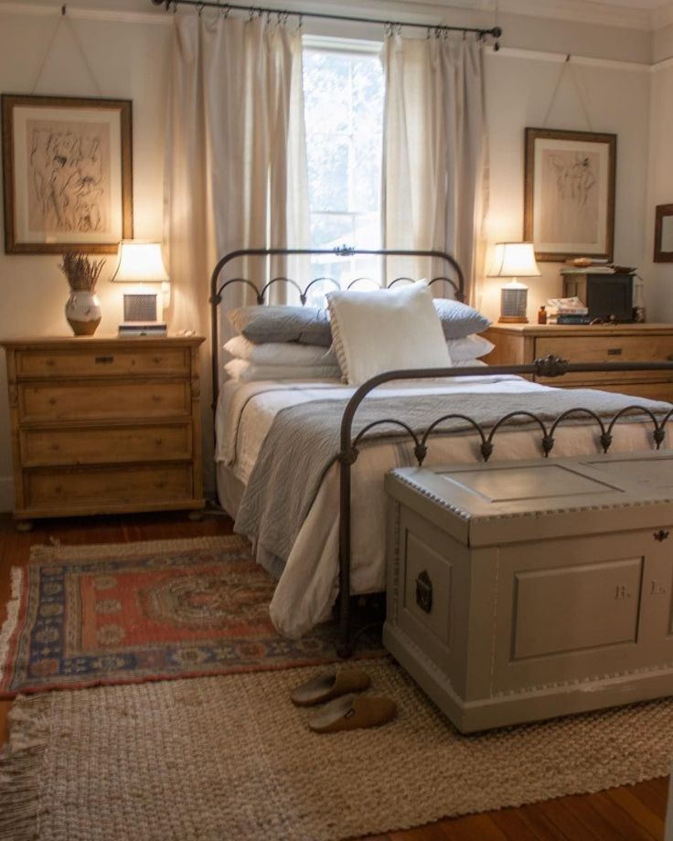 Hgtv Home Design Ideas:  Hgtv Bedrooms Decorating Ideas Pretty Erin Napier Design