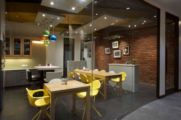 Office cafetaria