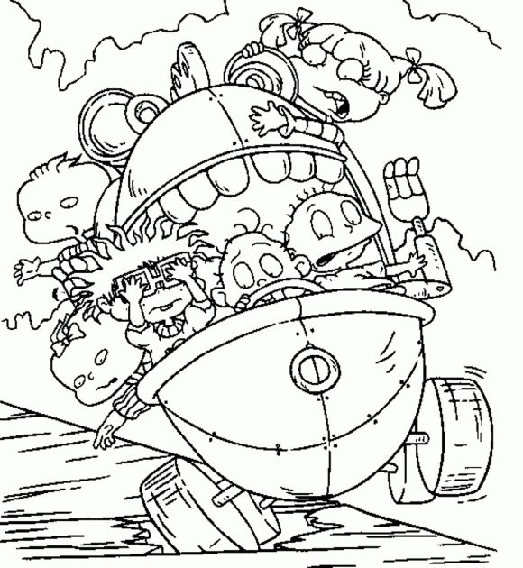 Nickelodeon Coloring Pages Nick Jr Coloring Pages Birthday Coloring Pages Coloring Pages