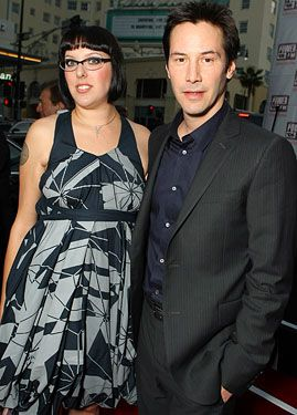 See exclusive photos and pictures of Keanu Reeves from their movies, tv shows, red carpet events and more at TVGuide.com