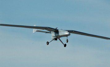 Leonardo to fly Drones As A Service (DAAS)