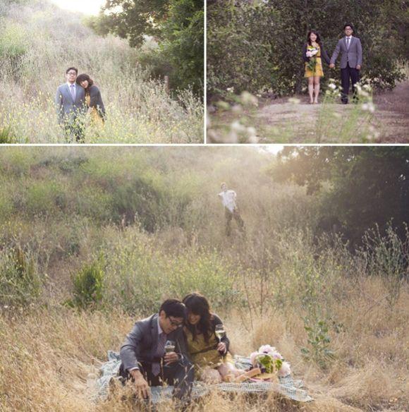 Unique Engagement Photos | Inspirations Events