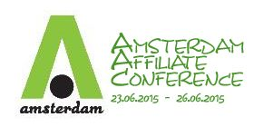 AmsterdamAffiliateConference