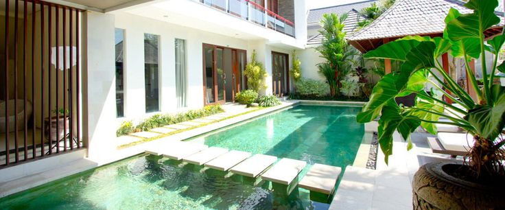 One bedroom in Umalas bali  Apartment start from aud 900 per month