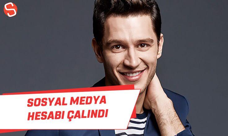 Uraz Kaygılaroğlu'nun instagram hesabı çalındı #urazkaygılaroğlu #hesap #hack #instagram