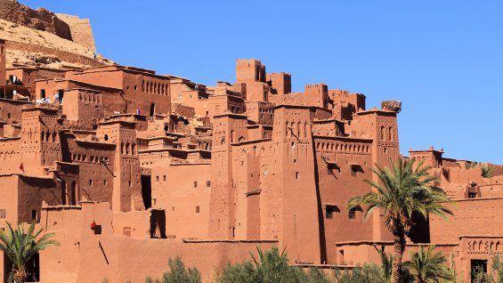 Marrocos não é um anexo da Europa. É África e Oriente Médio num mesmo território e traz recompensas e desafios para aqueles que reconhecem sua identidade múltipla.