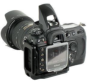 Nikon D200 Review by Thom Hogan