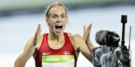 Danmark vandt 15 medaljer ved OL 2016