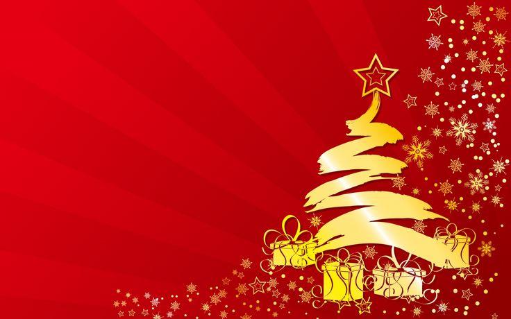 Nagyfelbontású Karácsonyi Háttérkép 170