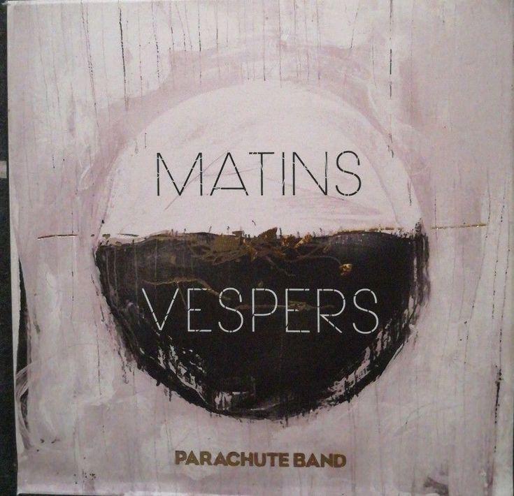 Matins Vespers Parachute Band 2 disc CD
