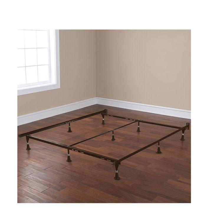 Dhp Gold Sleigh  Best 25 King metal bed frame ideas only on Pinterest Metal  bed frames Iron bed frames. Dhp Gold Queen Beds   louisvuittonukonlinestore com