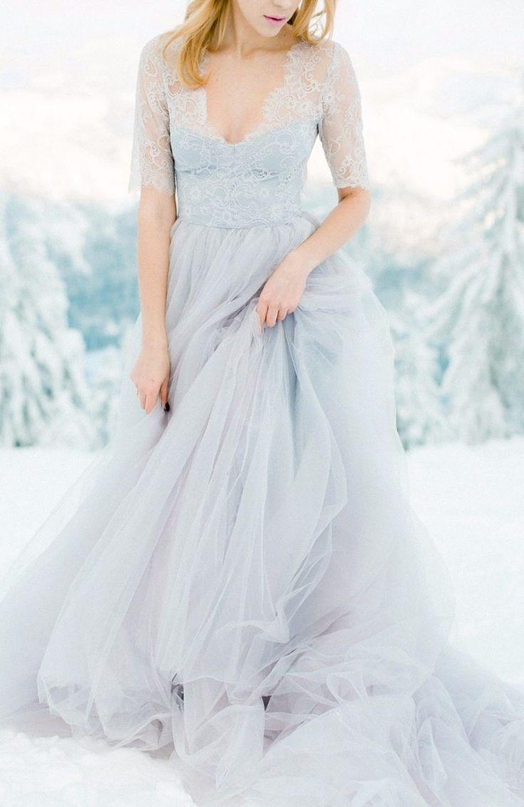 девушек свадебные платья для зимы в картинках столовая имеют много
