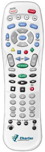 Charter Communications Ur4u-mdvr-chd2 4-device Remote Control for Motorola Cable Box by Charter Communications Ur4u-mdvr-chd2 4-device Remote Control for Motorola Cable Box. $19.99. Charter Communications Ur4u-mdvr-chd2 4-device Remote Control for Motorola Cable Box