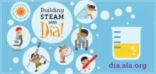 """This is the website for El día de los libros (Día Days), a yearly nationwide initiative culminating on April 30 that seeks to """"link children and their families to diverse books, languages, and cultures.""""  The website includes many practical resources for implementation, including links to downloadable programs, an event finder, and more."""