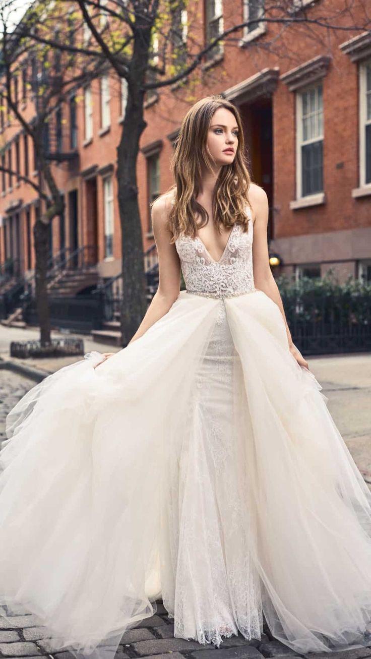 7011 best Wedding Dress Inspiration images on Pinterest | Wedding ...