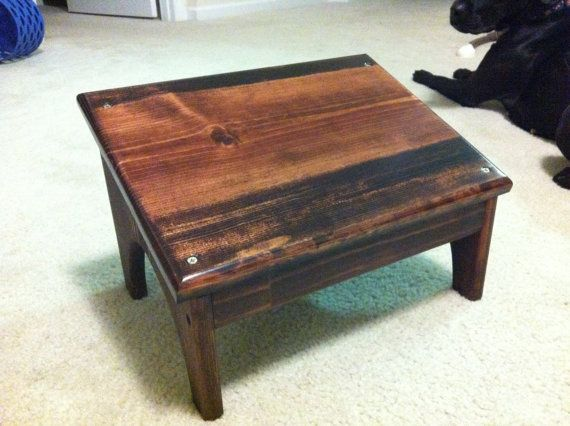 Nursing Footstool Plans Woodworking Projects Amp Plans