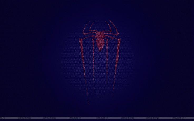 Amazing spider man logo wallpaper - photo#25