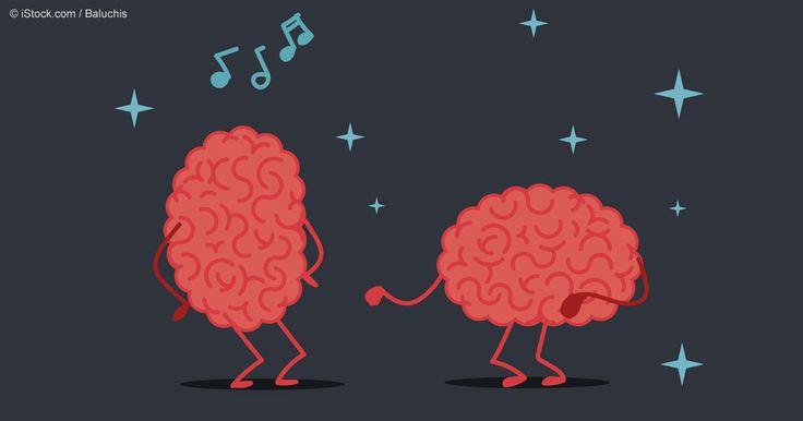 La música desencadena una actividad en una parte del cerebro que libera la sustancia química dopamina que lo hace sentirse bien y le ayuda a tomar decisiones. http://articulos.mercola.com/sitios/articulos/archivo/2016/04/28/la-musica-y-las-ondas-cerebrales.aspx