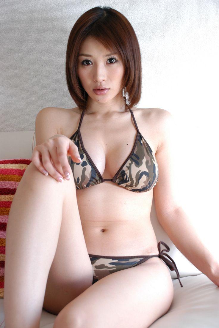 ♡ #GravureB ♡ Yuu Tejima ♡