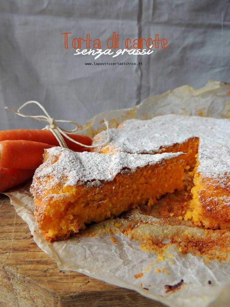 #lapasticceriadichico #Tortadicarotesenzagrassi Una ricetta semplice e gustosa....ottima anche per gli attenti alla linea....la Sua morbidezza Vi conquisterà!!! Qui la #ricetta: http://www.lapasticceriadichico.it/…/torta-di-carote-senza-… #tortalight #tortadicarote #cake #dessert #food #homemade #food #fattoincasa #carote #cucina #ricette #appenasfornata #pomeriggioincucina #merendagolosa #gnam #carrot #mandorle