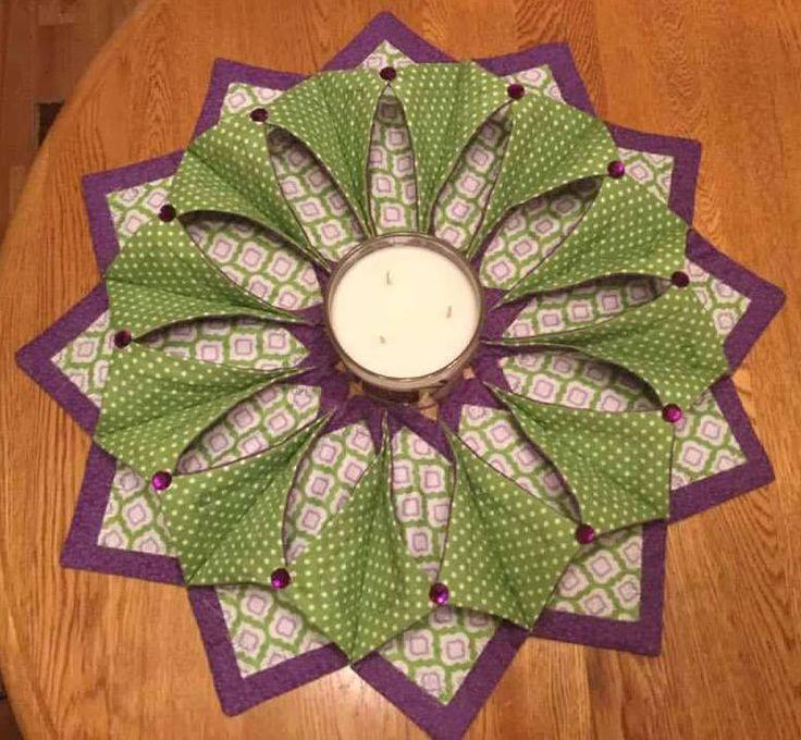 Www Fotoventasdigital Com Diy Burlap Wreath That Folding: 1000+ Images About Fold´n Stitch Wreath On Pinterest