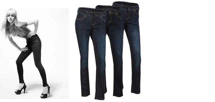 New Look Yes Yes Indigo Wash Skinny Jeans