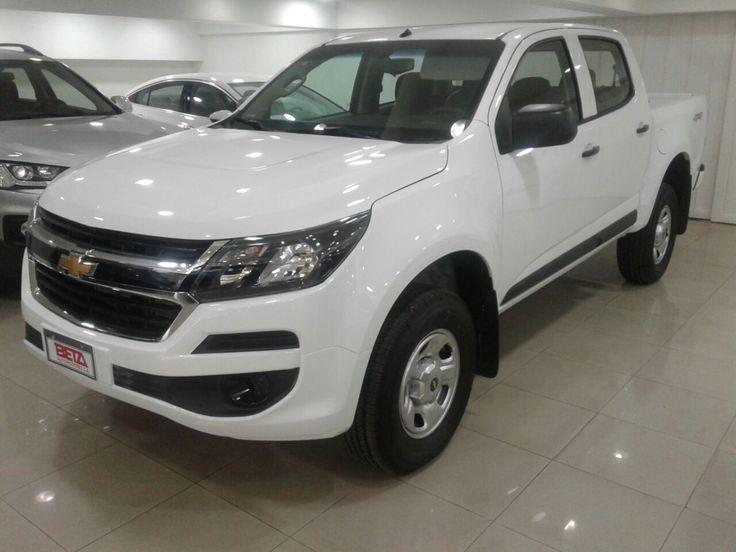 Chevrolet s10 en mercado libre argentina chevrolet s10 ls 4x4 cabina doble 0km 2018 tasa0 jm