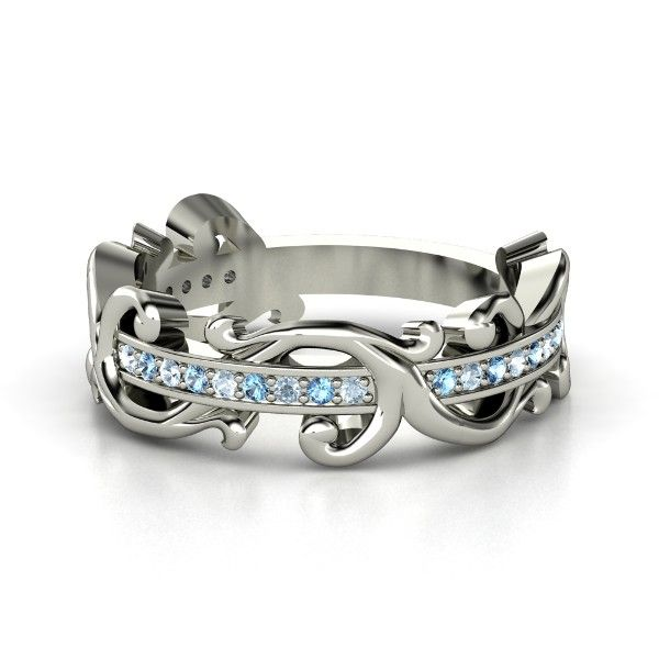 wedding star anime rings engagement wars galactic trends